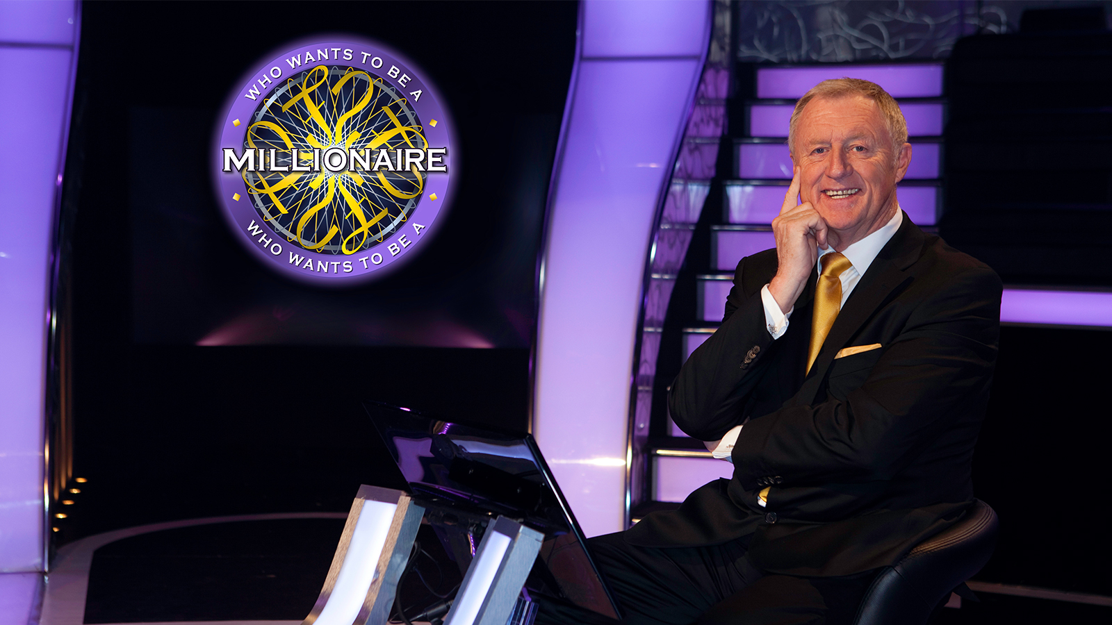 Classic Who Wants To Be A Millionaire